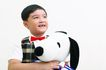 儿童广告0063,儿童广告,儿童,玩具狗