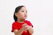 儿童广告0074,儿童广告,儿童,红衣女孩