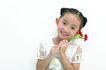 儿童广告0079,儿童广告,儿童,可爱女孩