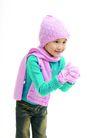 儿童广告0096,儿童广告,儿童,弯着腰 儿童 针织品