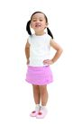儿童广告去背0076,儿童广告去背,儿童,粉色裙子