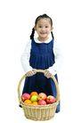 儿童广告去背0082,儿童广告去背,儿童,篮子 果篮