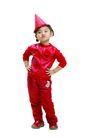 儿童广告去背0091,儿童广告去背,儿童,红衣裳 姿势 双手叉腰