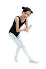 儿童广告去背0092,儿童广告去背,儿童,跳舞 舞姿 童年