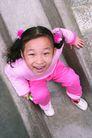 儿童生活0026,儿童生活,儿童,坐滑梯