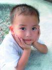 儿童生活0031,儿童生活,儿童,小胖子 圆圆脸 清纯眼睛