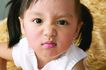 儿童生活0036,儿童生活,儿童,挤眉弄眼 瞪鼻子 搞怪表情