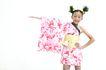 儿童造型0049,儿童造型,儿童,花衣裳