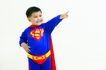 儿童造型0061,儿童造型,儿童,小超人