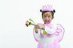 儿童造型0075,儿童造型,儿童,小仙女