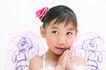 儿童造型0081,儿童造型,儿童,小仙女