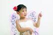 儿童造型0082,儿童造型,儿童,翅膀