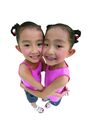 儿童造型特写0050,儿童造型特写,儿童,粉色背心