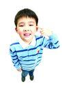 儿童造型特写0078,儿童造型特写,儿童,手指着头