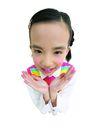 儿童造型特写0092,儿童造型特写,儿童,大眼女孩 瞰视照 相片