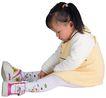 幻想儿童0067,幻想儿童,儿童,一个人玩耍