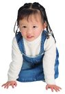 幻想儿童0074,幻想儿童,儿童,头上的小辫子
