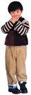 幻想儿童0083,幻想儿童,儿童,黑皮鞋