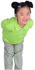 幻想儿童0085,幻想儿童,儿童,绿色衣服