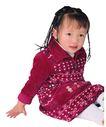幻想儿童0094,幻想儿童,儿童,衣饰 幼年 小辫子