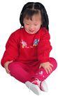 幻想儿童0118,幻想儿童,儿童,坐在地上