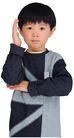 幻想儿童0119,幻想儿童,儿童,准备回答 举手