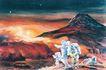 卫星科技0146,卫星科技,科技,