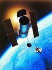卫星科技0245,卫星科技,科技,科技图片