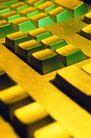 鼠标键盘0157,鼠标键盘,科技,键盘特写
