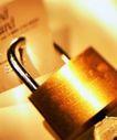电子商务0157,电子商务,科技,金色的锁