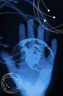 数码生活0198,数码生活,科技,地球模型