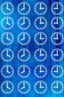 数码生活0201,数码生活,科技,时钟