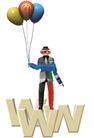 世界0024,世界,科技,气球