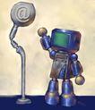 世界0028,世界,科技,机器人