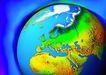 地球仪百科0139,地球仪百科,科技,