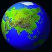地球仪百科0153,地球仪百科,科技,