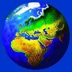 地球仪百科0154,地球仪百科,科技,