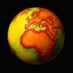 地球仪百科0161,地球仪百科,科技,