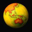 地球仪百科0163,地球仪百科,科技,地球仪