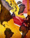 地球仪百科0169,地球仪百科,科技,表面板块