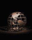 地球仪百科0175,地球仪百科,科技,球体