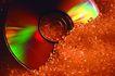 科技发达0035,科技发达,科技,光盘 碟片 圆形