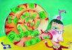金融符号0071,金融符号,科技,蜗牛