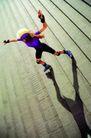 户外运动0073,户外运动,运动,女子轮滑