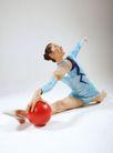 艺术体操0062,艺术体操,运动,女子体操