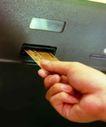金融货币0172,金融货币,金融,取款机 银行卡 取钱