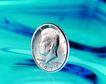投资金融0149,投资金融,金融,一枚硬币