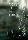 数字传情0015,数字传情,金融,玻璃上的印字