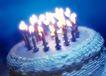 生活充斥0006,生活充斥,金融,生日蛋糕 插满蜡烛 点点烛光