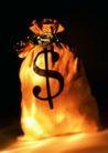 金融商业0036,金融商业,金融,美元 袋子 钱袋